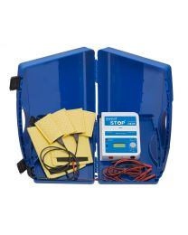 SweatStop DE20 Iontophoresis Machine for Hands, Feet and Axillae