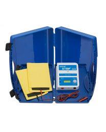 SweatStop DE20 Iontophoresis Machine for Hands and Feet