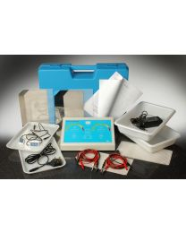 Idrostar Pro Pulse Iontophoresis Machine for Hands and Feet