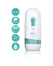 IXAL Aluminium Free Antiperspirant 50ml